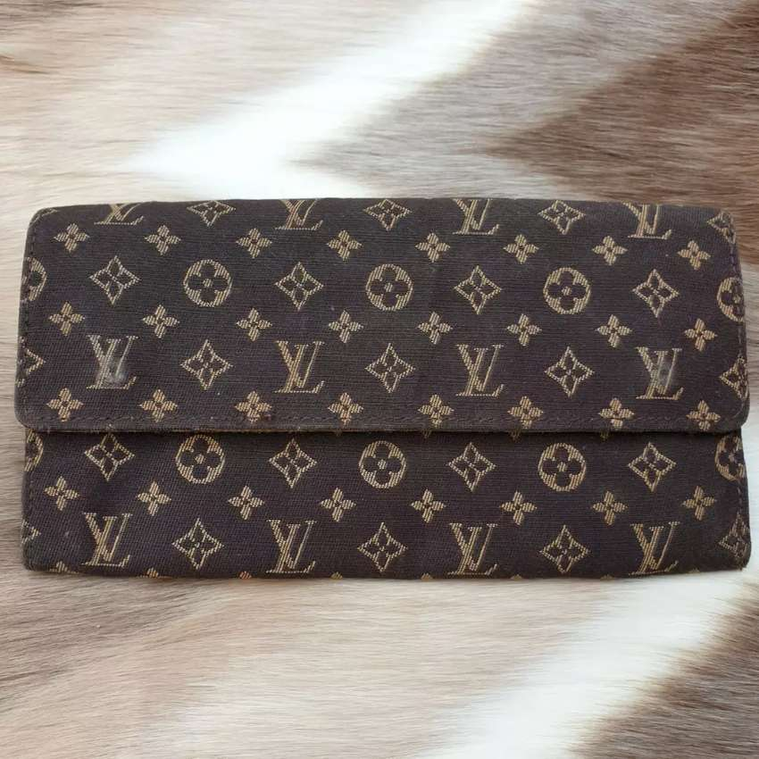 Images For Louis Vuitton Made In France >> Dompet Import Eks Louis Vuitton Paris Made In France Minilin