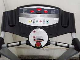 Slightly used SX,1636 Treadmill