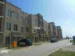 5 Marla brand new apartment for sale bahria town phase 8 Rawalpindi.