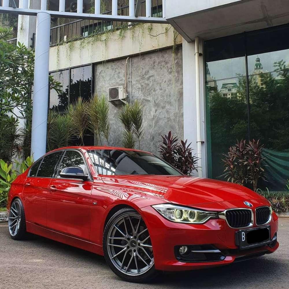 Jual Red Red Mobil Bekas Bmw Murah Cari Mobil Bekas Di Indonesia Olx Co Id