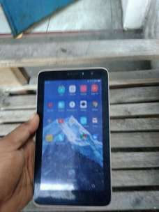 Tablet Advan I7D 4G LTE Ram 1 gb
