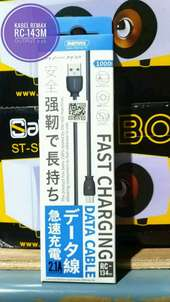 Kabel Charger Remax Original Fast Charging 2.1A