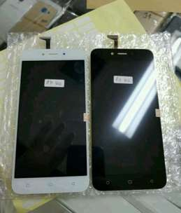 jual Lcd touchscreen oppo A71 free pasang