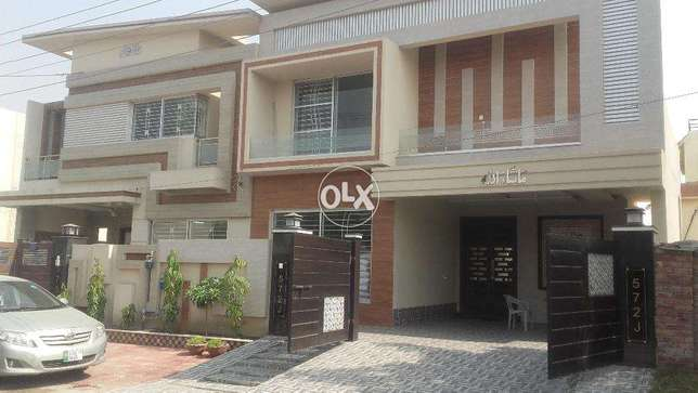 5 marla lower 1 bed dring tvl kitchen in l block johar town lahore