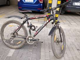 630e4cd72f4 Firefox Bicycle- 26   Target 21s - 19.5 Disc