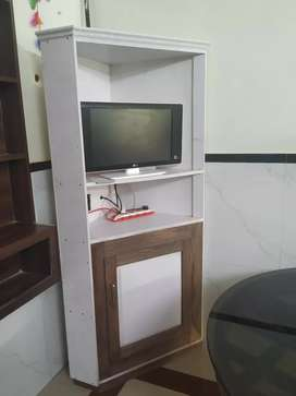 Tv Stand Designs Kerala : Tv stand used other household items for sale in kerala olx
