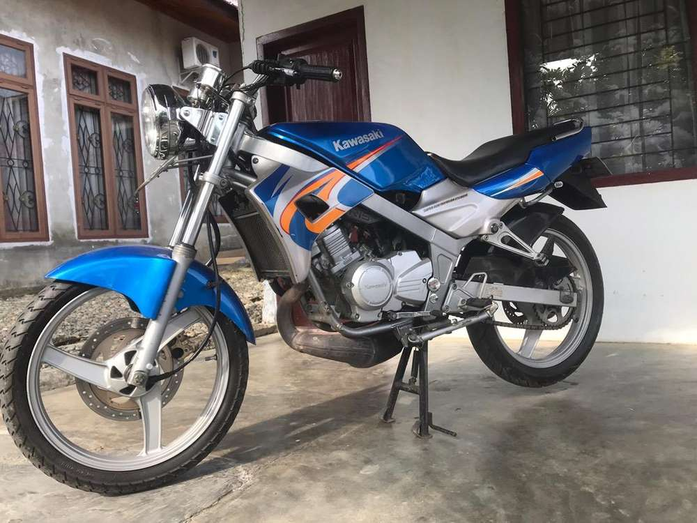 Ninja R Banda Aceh Jual Beli Motor Bekas Murah Cari Motor Bekas Di Indonesia Olx Co Id