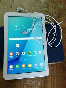 Samsung Tab A6 10 inch  with S pen.