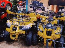 Dubai Import New Model with New shapes and design of atv quad for sell