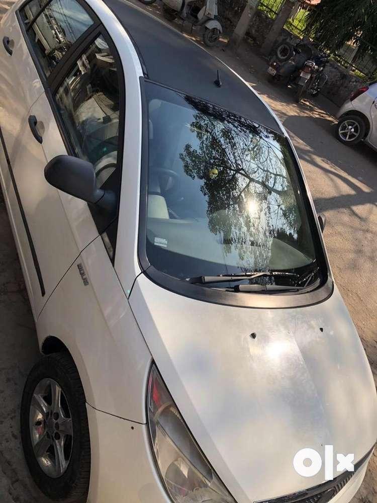 Tata Indica V2 Turbo Olx Cars In Hoshiarpur   Get upto 10
