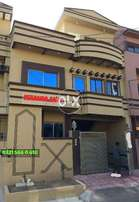 Brand new House Ghori Town 2.5 Story _khawaja's sorry 4 Dealer