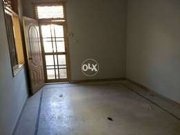 First. Floor on rent in model colony