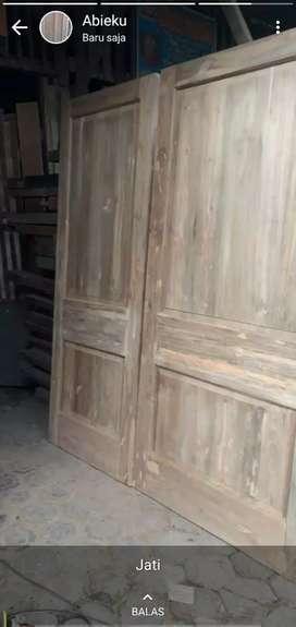 Kayu Jati Bekas Rumah Tangga Murah Cari Rumah Tangga Di Cimahi Kota Olx Co Id