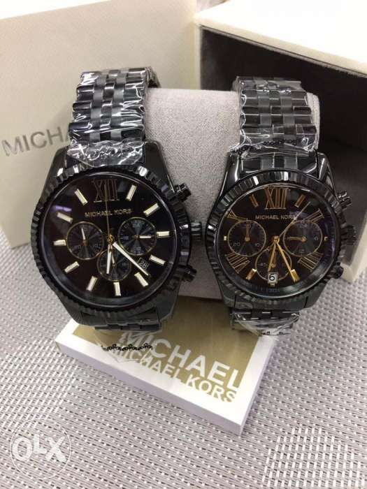 5930499192eb4 Michael Kors for Couple Watch in Navotas