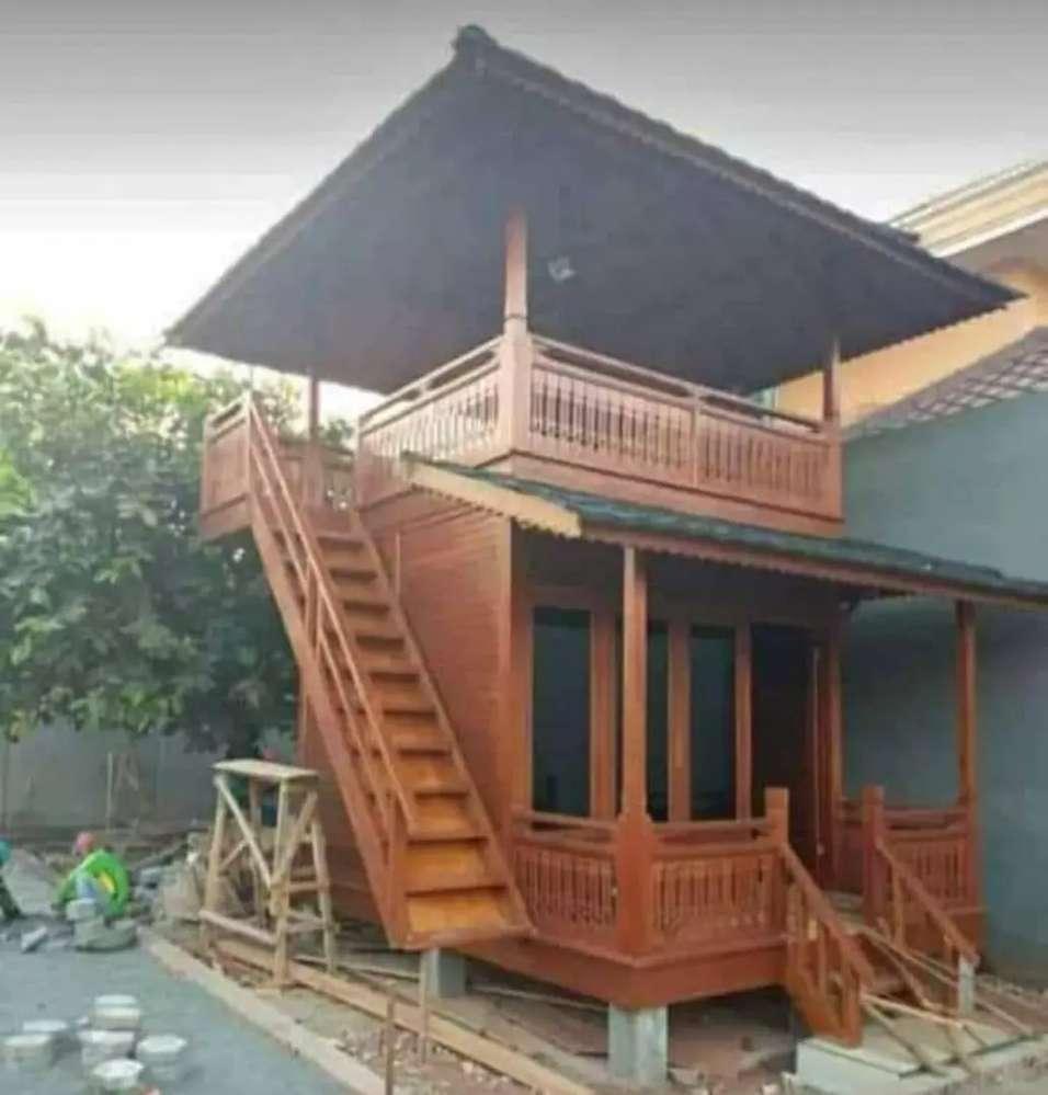 Rumah Panggung Kayu Di Indonesia Olx Murah Dengan Harga Terbaik Olx Co Id