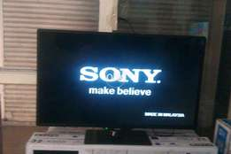 32inch led tv sonyBravia show you seconds