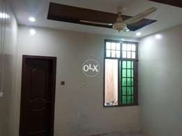 A residential corner plot for sale in officers town Multan