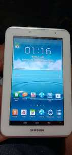 Samsung Tab 2 p3110 Wifi Only no sim (unit +kabel charger)