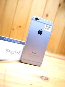Iphone 6 64gb Garansi Res. 262b24a3b5