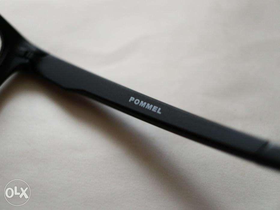 314bd8fb19b ... Genuine OAKLEY POMMEL TruBridge Prescription Eyeglass Frame ...