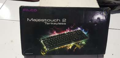 Keyboard Filco Majestouch 2 Brown Switch