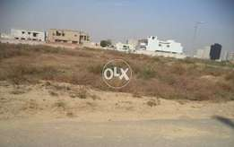 4 Marla Commercial Plot in DHA PH 6 MB-328