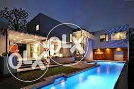 Double storey house for rent in shally valley range road