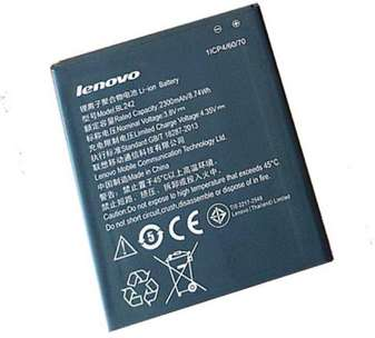 Battery LENOVO A6000 / A6010 ;Servis Sukses sparepat hp;