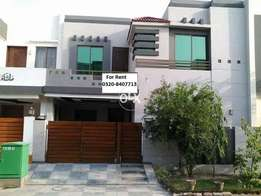 F-11 Beautiful 3Bed Upper/Portion Sprat/Gate With Srvnt/Q For Rent