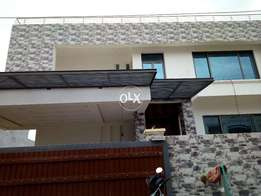 Rawal town 2 bed 5 marla ground floor house for rent