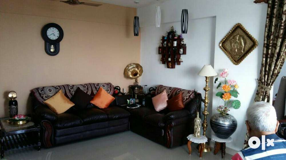 Fully furnished,opposite Chinmaya school Tripunithura Tripunithura, Kochi