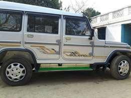 2012 Mahindra Bolero diesel 52000 Kms