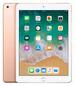 Kredit ipad gen 6 wifi 128gb bunga 0%