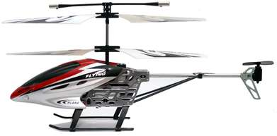 Remote Control RC Helikopter HX708 2 Channel