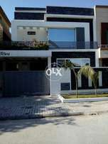 10 Marla Ground Portion For Rent in Bahria Town phase 4 rwp