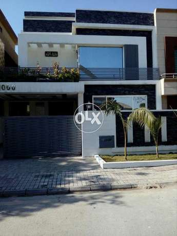 Phase 2 10 Marla Ground Portion For Rent in Bahria Town rwp