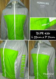 Jaket Outdoor Herbal. Original