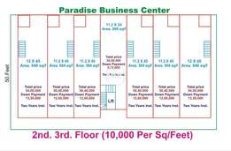 Paradise business center Bahria Enclave Islamabad