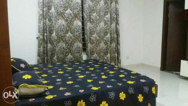 Luxery 1bed full furnished 4 rent in bahria town rwp