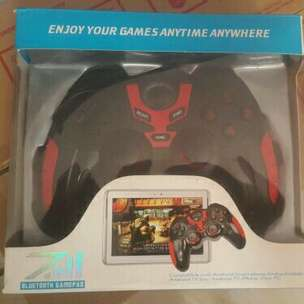 Gamepad Bluetooth Android Iphone PC