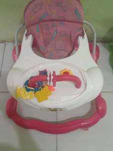 baby wolker family 150rb nego