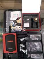 LaunchX431 Pro With Free Launch Wifi Printer OBD2 Car Scanner