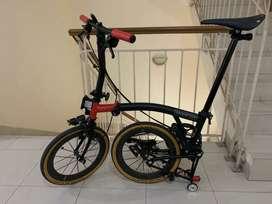 Modif Sepeda Jual Lipat Terlengkap Di Indonesia Olx Co Id