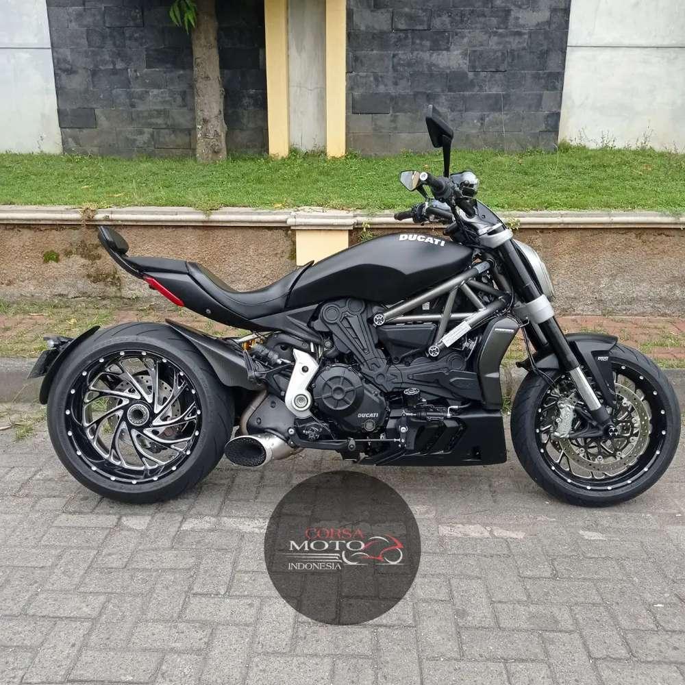 1200 Murah Jual Beli Motor Bekas Ducati Terbaru Di Indonesia 1200