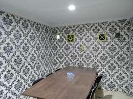 Wallpaper Dinding Rumah Tangga Murah Cari Rumah Tangga