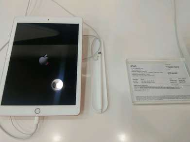 Apple iPad 6 32GB Wifi Only New Cicil Tanpa CC