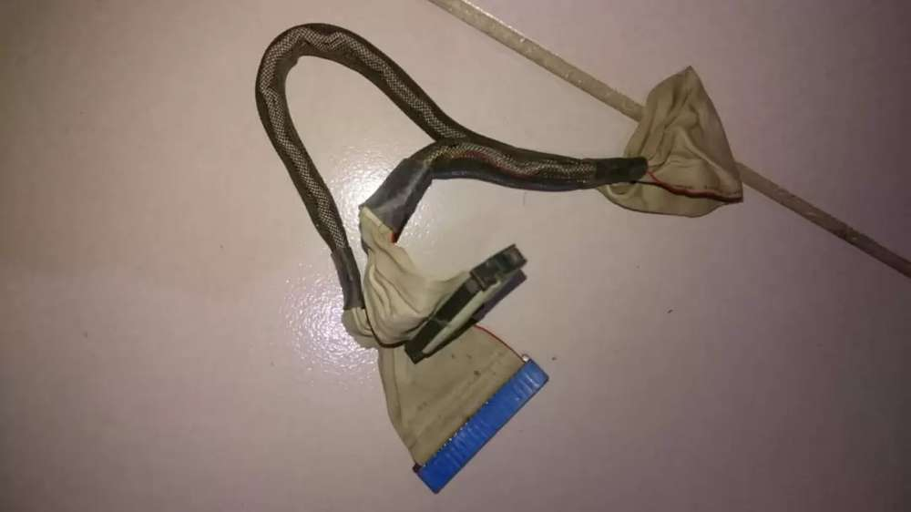 Ide Cable For Dvd Room And Hard Disk Computers Accessories 1000435676
