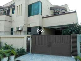 Kanal upper portion 3bed separate gate Eden city dha phase 8 airport
