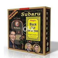 SUBARO Black Hair Shampoo 100 % FASTEST RESULTS
