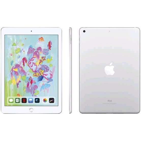 Apple Ipad 6 128 Gb Cell